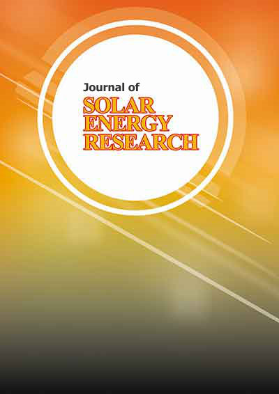 Journal of Solar Energy Research